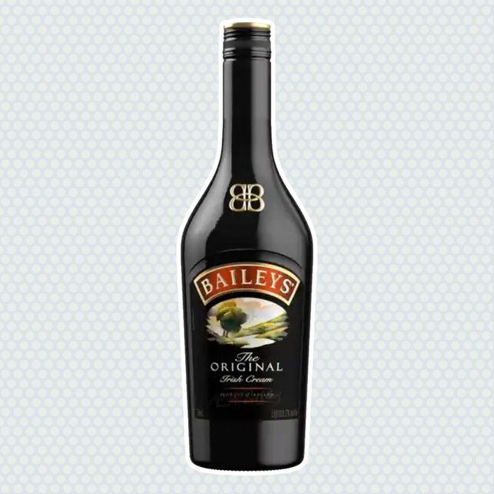 Irish pub decor Baileys Irish Cream Original