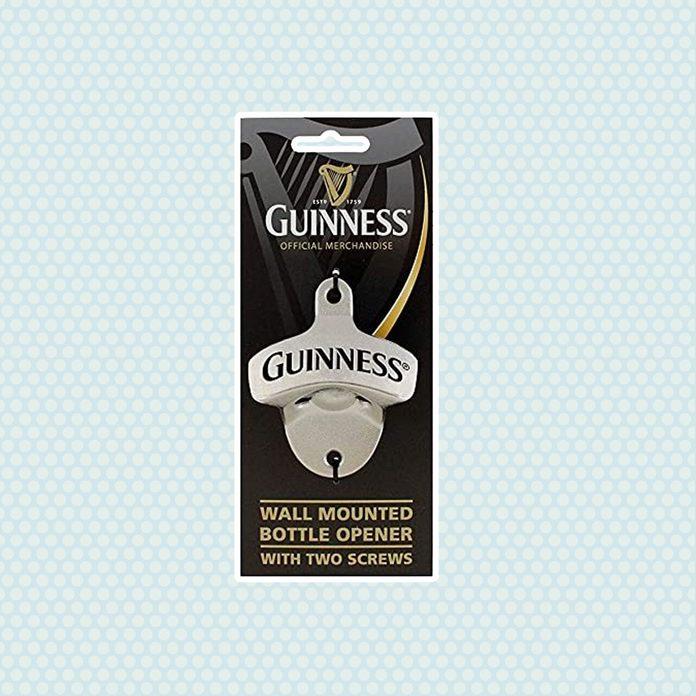 Bottle Opener Irish pub decor