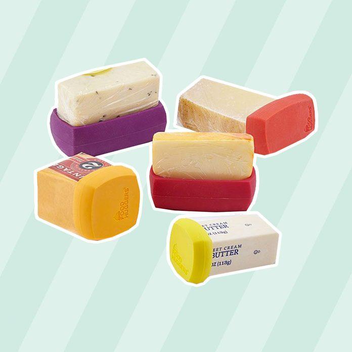 Butter Cheese Huggers