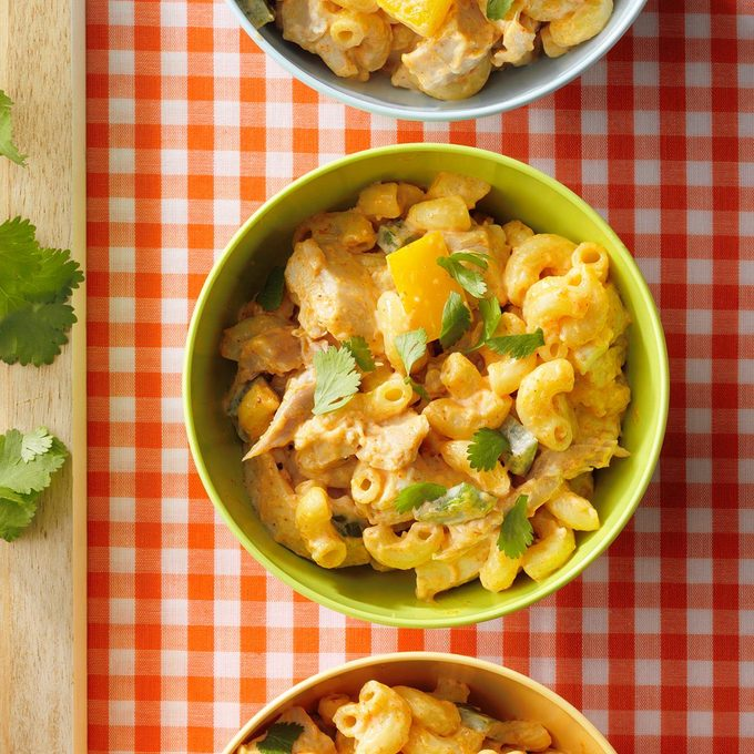 Chicken Taco Macaroni Salad Exps Tohjj21 259647 E02 03 7b 9