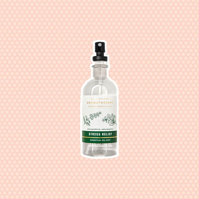 gifts for coworkers Eucalyptus Spearmint Essential Oil Mist