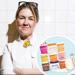 Women in Food: 8 Brands We Love
