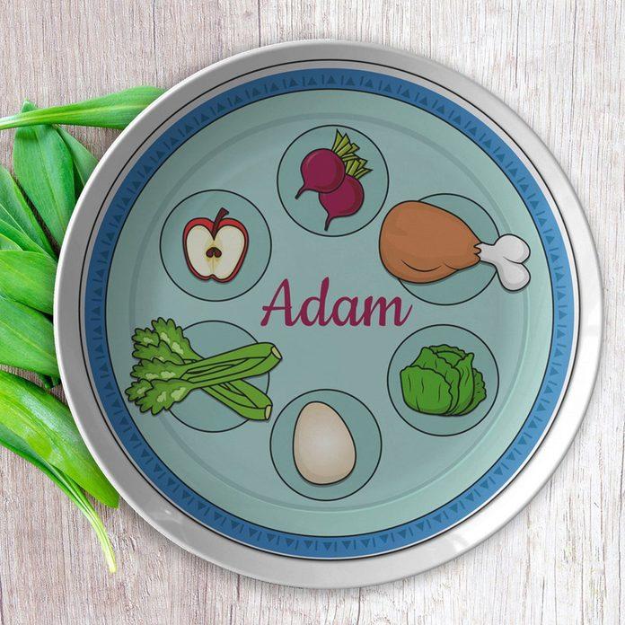 Kids Seder Plate buy passover seder plate