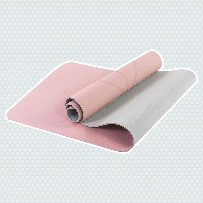 Non Slip Yoga Mat gifts for coworkers