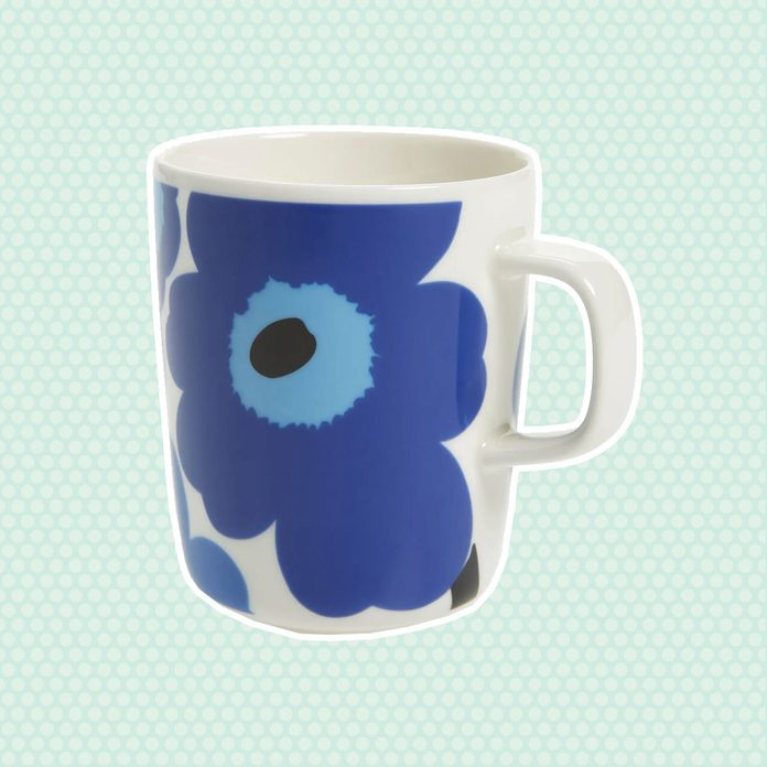 Oiva Unikko Mug gifts for coworkers
