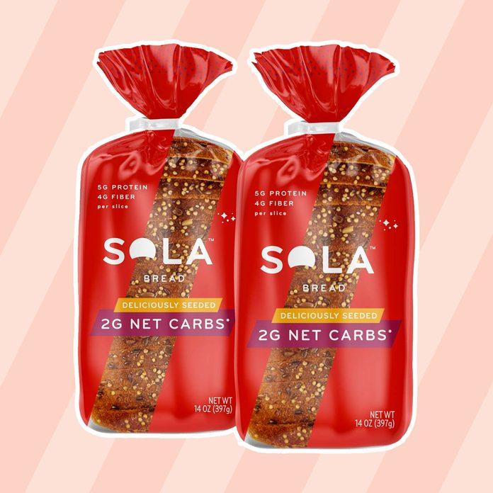Sola Deliciously Seeded Bread