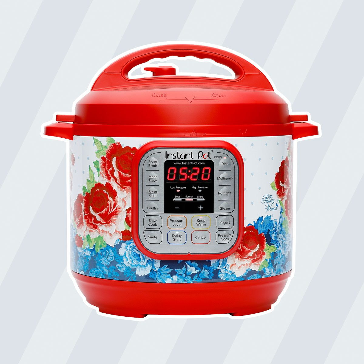 The Pioneer Woman Instant Pot