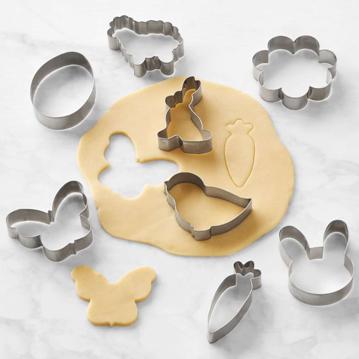 Ws Easter Cookie Cutters