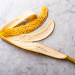 Here's What to Do with Banana Peels Before You Toss Them Out