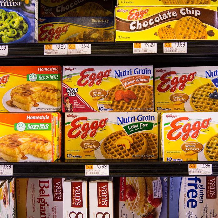 Kellogg's To End Use Of Environmentally Harming Sources Of Palm Oil
