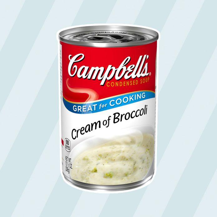 Campbells Cream Of Broccoli Soup