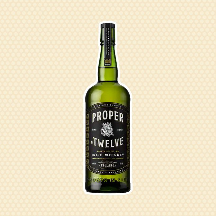 Irish pub decor Ci Proper Twelve Irish Whiskey 24628987a7c6bc9e