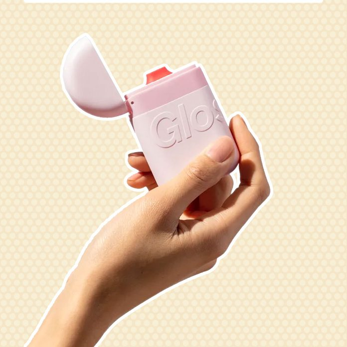 gifts for coworkers Glossier Hand cream