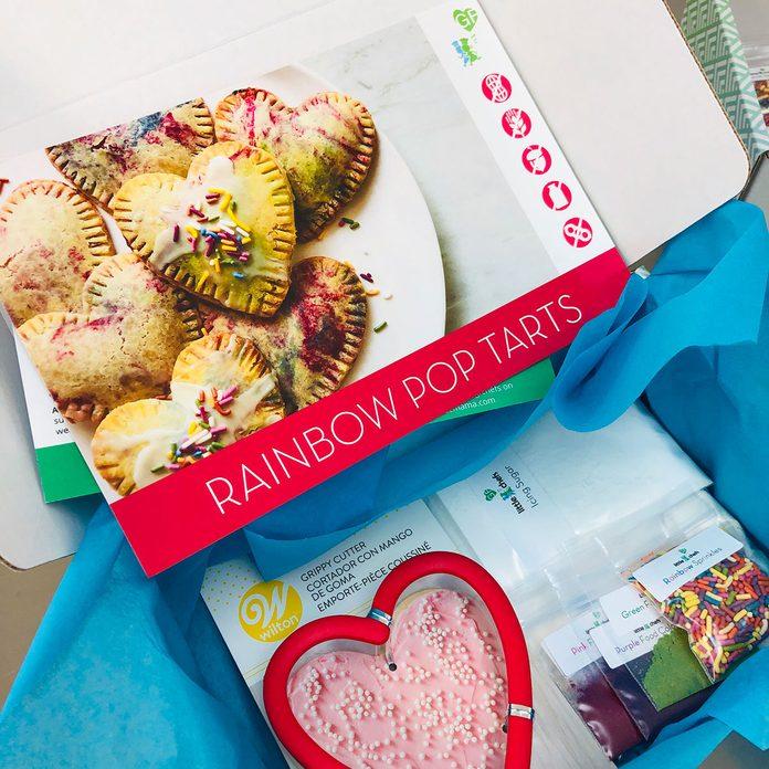 Gluten Free Pop Tarts Kit