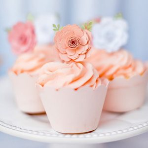The Cutest Cupcake Toppers and Liners You Can Buy