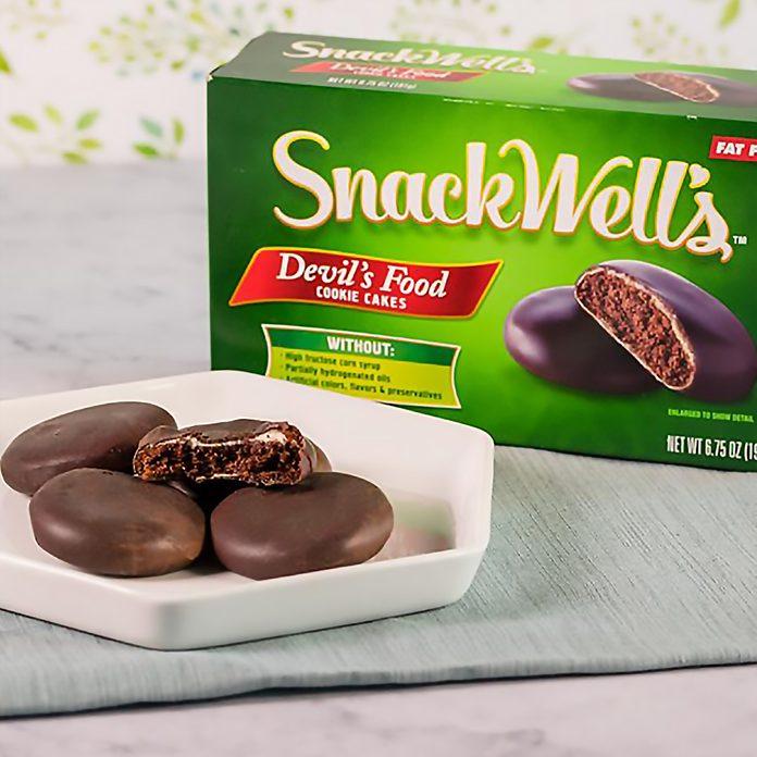 Snackwell's Devils Food Cookies