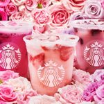 This Is How to Celebrate Your Love of Starbucks on Valentine's Day 2021