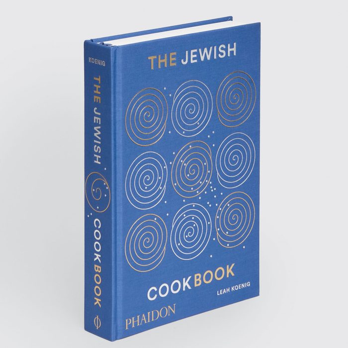 The Jewishcookbook