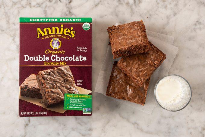 Brownies Annie's