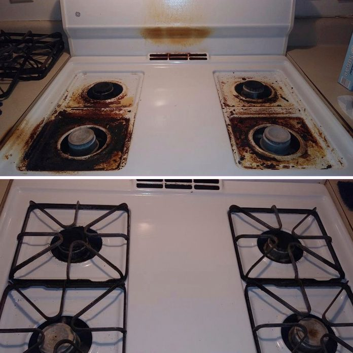 Goo Gone Oven And Grill Cleaner Review
