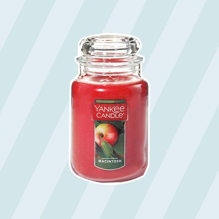 Macintosh Yankee Candle