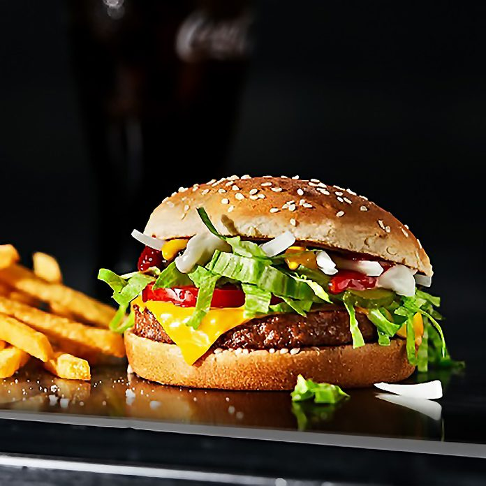 McPlant by McDonald's