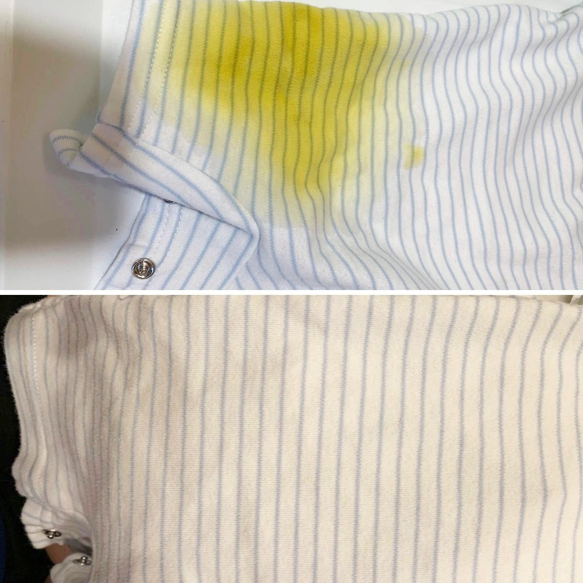 Oxiclean Baby Stain Remover Review