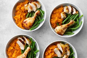 How to Reheat Chicken for Best-Ever Leftovers