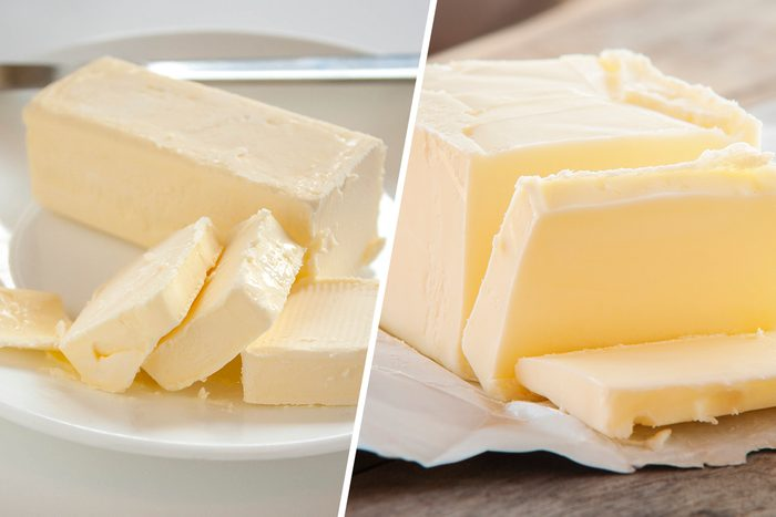 East Coast Vs West Coast Butter