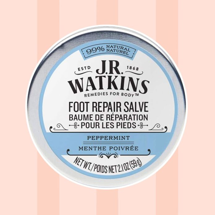 Foot Balm Spa Gifts