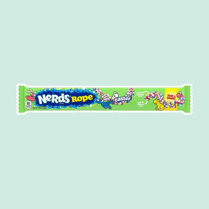 Nerds Easter Rope best easter candy
