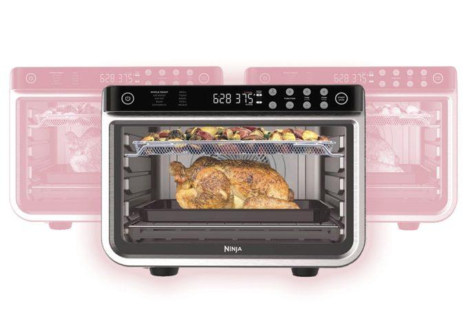 Ninja Foodi 10-in-1 XL Pro Air Fry Oven - DT201