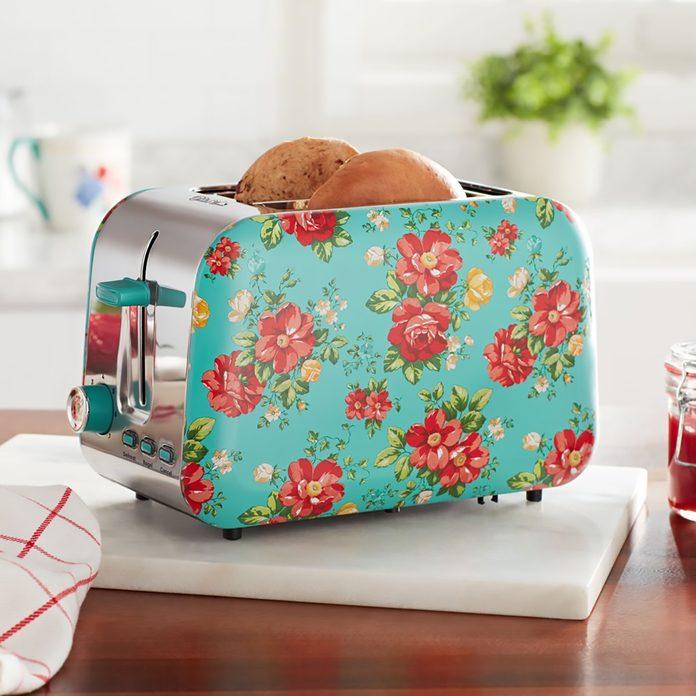 Pioneer Woman Toaster