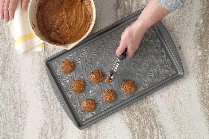 Toh Baking Sheet 17x11 Metal Bakeware