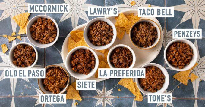 Best Taco Seasoning Brands Social 1200x630