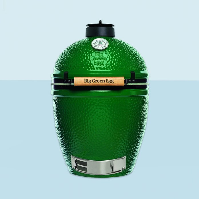Big Green Egg grilling gifts