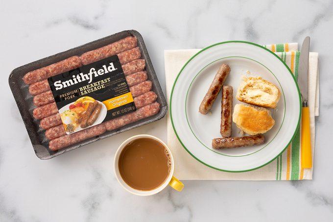 Breakfast Sausage Smithfield