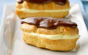 12 Eclair Recipes That We Can't Wait to Make Again