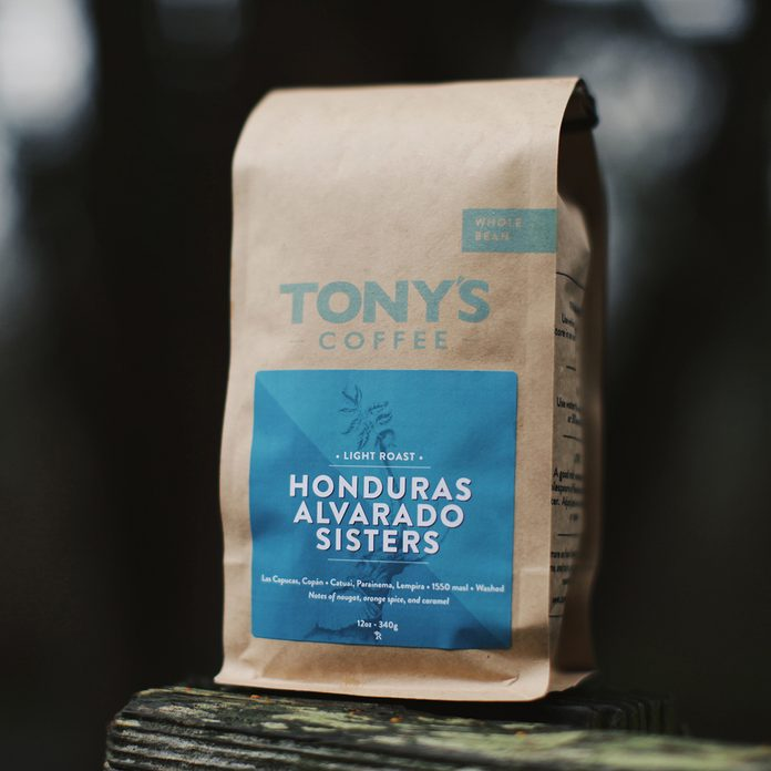 coffee subscription boxes Honduras Alvarado Sisters