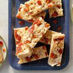 Maple-Bacon Rice Krispies Treats