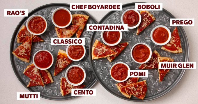 Our Pros Found The Best Store Bought Pizza Sauce Brands