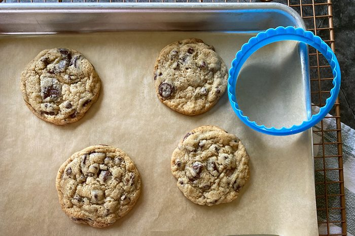 Round Cookies 3