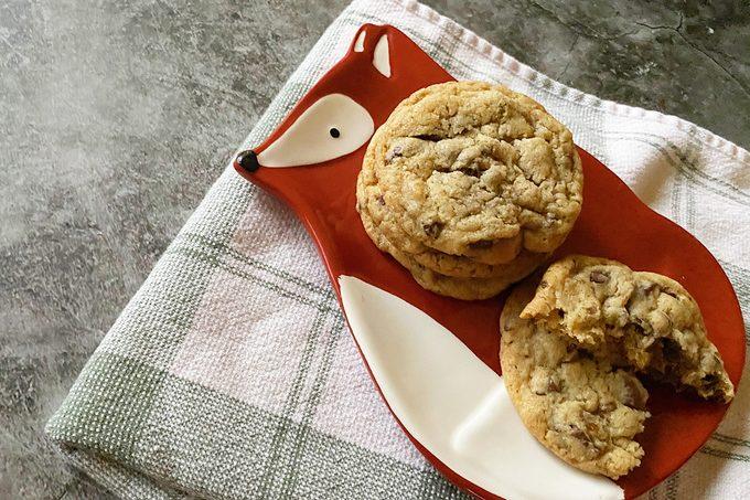 Round Cookies 4