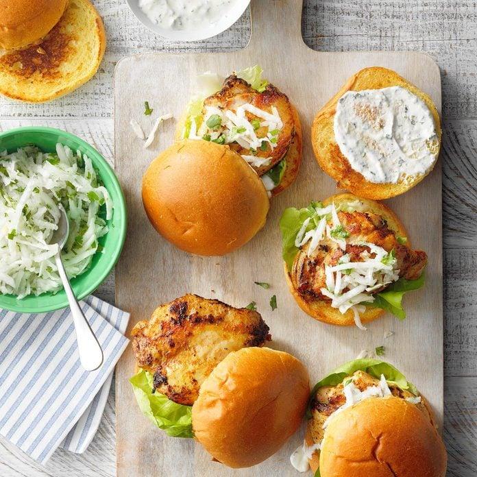 Tandoori Masala Chicken Sandwiches Exps Rc21 259250 E04 20 9b