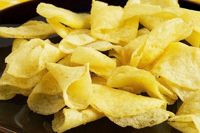 Americas Favorite potato Chips