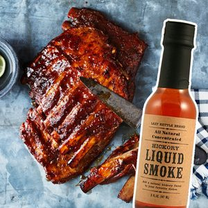 What Is Liquid Smoke?