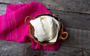 What Is Oaxaca Cheese?