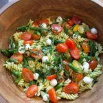 How to Make Gluten-Free Pasta Salad