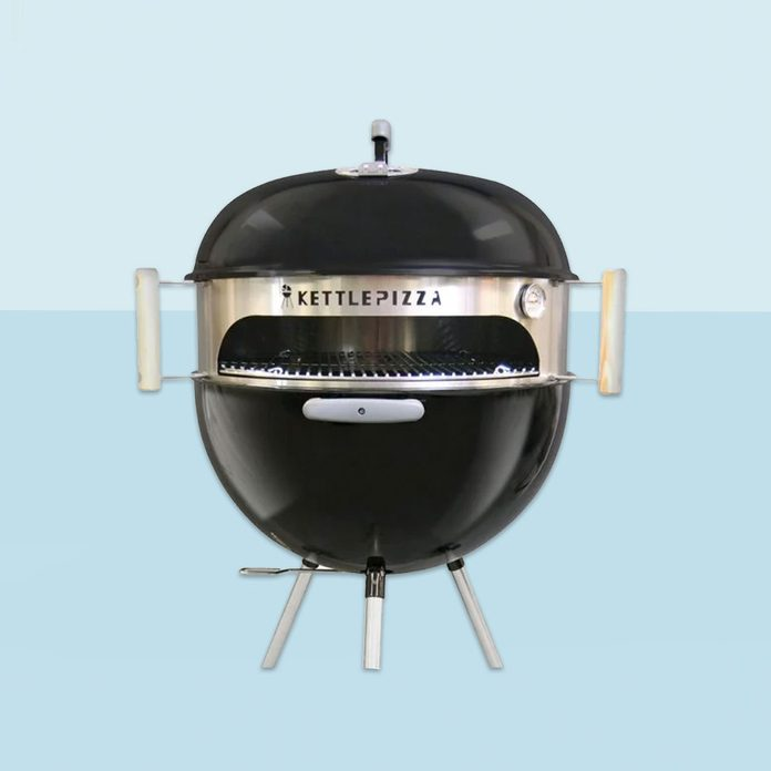 grilling gifts Kettlepizza Pizza Oven For Charcoal Grill