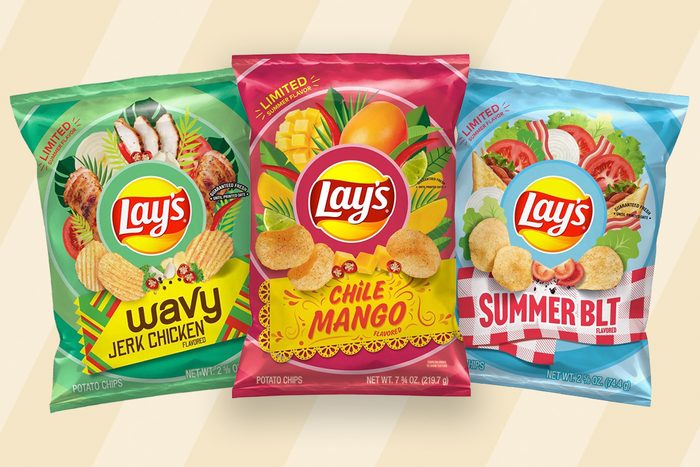 lays new flavors summer 2021